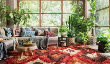 "Where Does the Word ""Kilim"" Come From?"