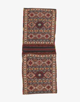 Azerbaijan Saddlebag